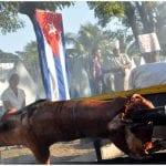 Como se celebra la Navidad en Cuba