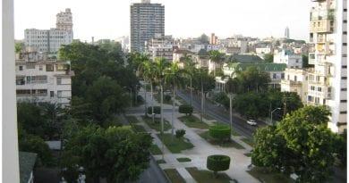 El Vedado La Habana Cuba - foto