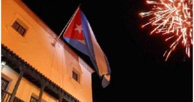 Fin de año en Cuba - FOTO