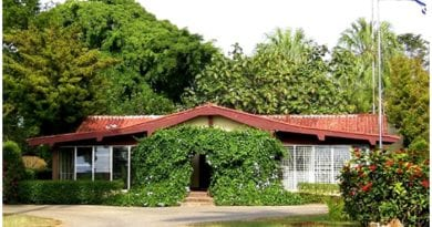 Jardin Botanico Nacional de La Habana - foto