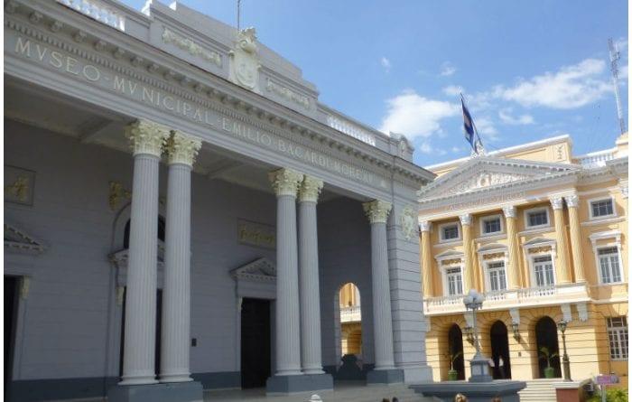 Museo Bacardi Cuba - FOTO
