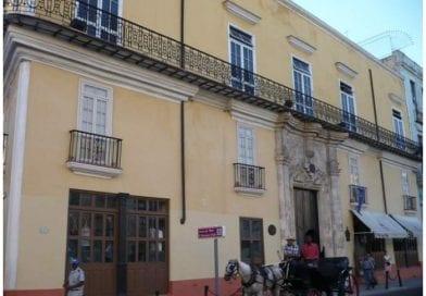 Museo del Ron Cubano