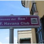 Museo del Ron Cubano - jpg