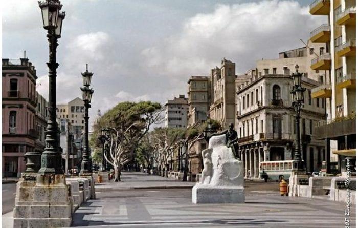 Paseo del Prado - JPG