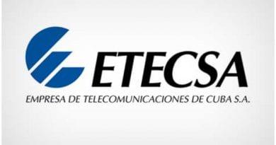 Promocion internet ETECSA