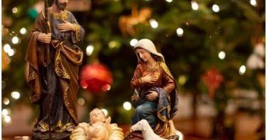 Que se celebra en Navidad - JPG