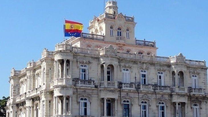 Consulado España Camagüey