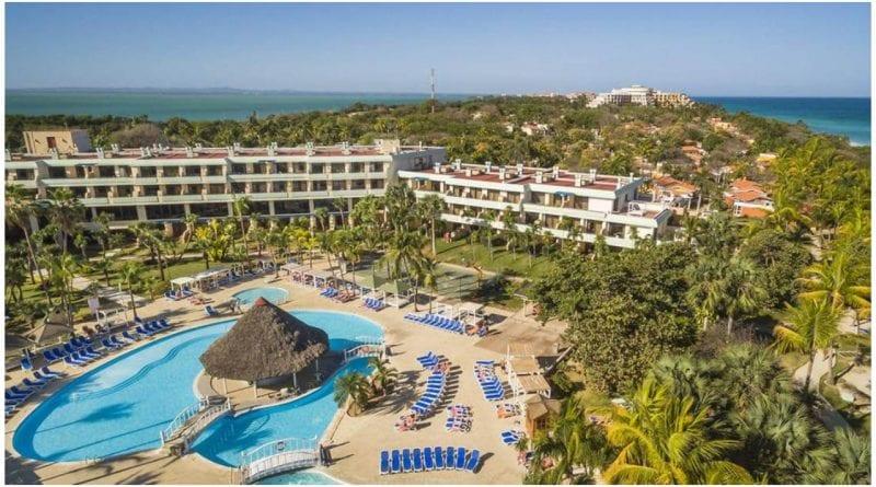 Hotel Sol Palmeras Varadero