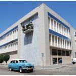 Museo Nacional de Bellas Artes Cuba - FOTO