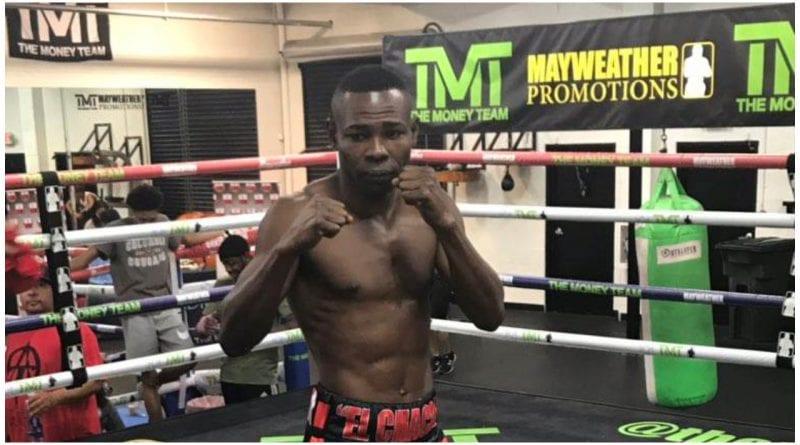 boxeador Guillermo Rigondeaux