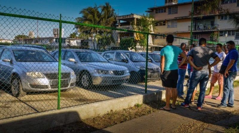 cimex cuba autos