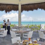hotel melia marina varadero comida
