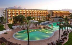 Hotel Ocean Vista Azul Varadero