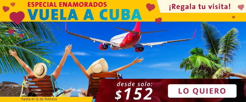 viajes cuba