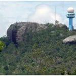 La gran piedra Cuba