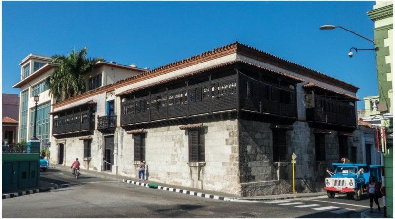 Museo Ambiente Historico Cubano - JPG