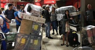Cómo hacer envíos a Cuba