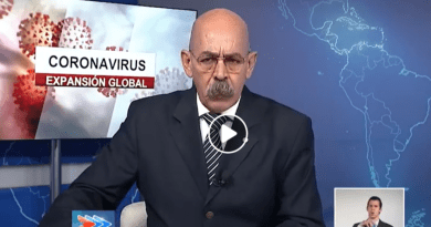 quinto caso coronavirus cuba