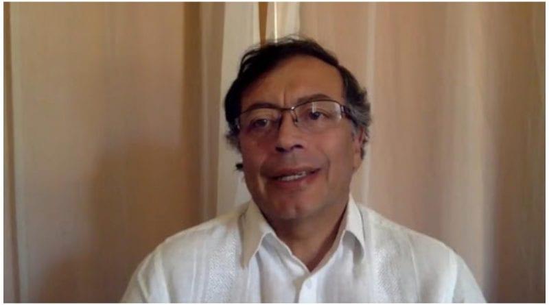 Gustavo Petro cancer Cuba