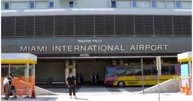 Miami viajes Cuba coronavirus