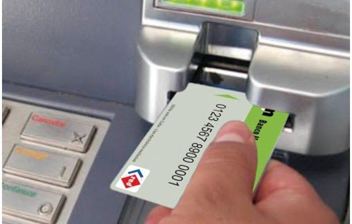 bancos Cuba tarjetas magneticas