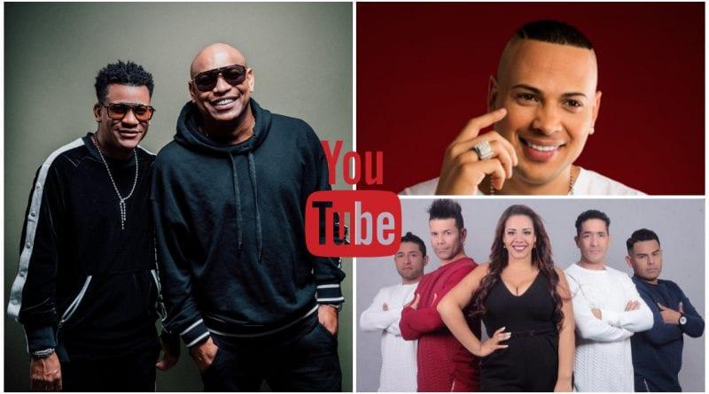 canciones artistas cubanos YouTube