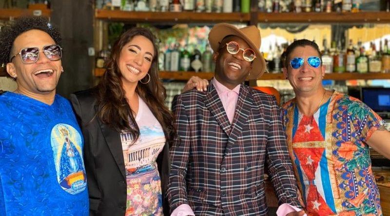 sonlokos musica cubana