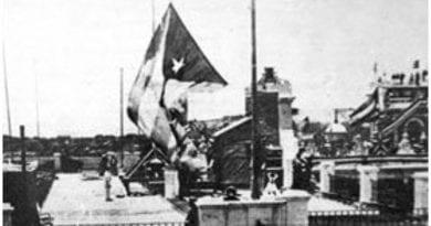 20 mayo Independencia Cuba
