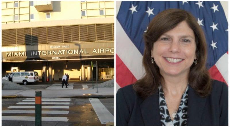 EEUU repatriar varados Cuba