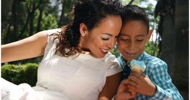 celebrar mama cuarentena