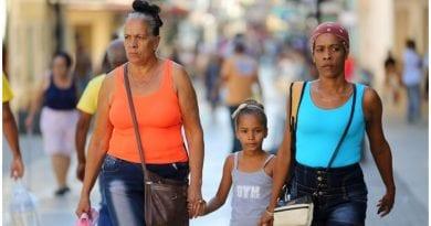 identificar madre cubana