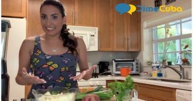receta crema papas porro