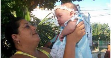 señales criado madre cubana