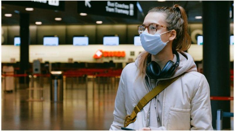 viajar contingencia coronavirus