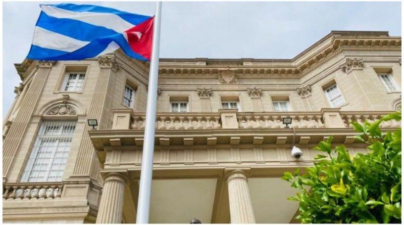 vuelos repatriacion cubanos Estados Unidos