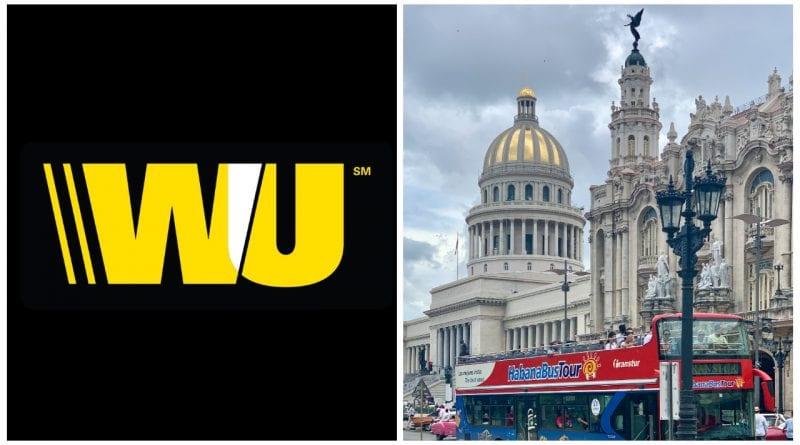 Western Union Cuba Fincimex