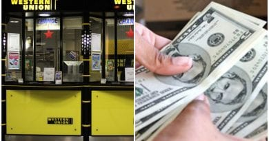Western Union Cuba remesas