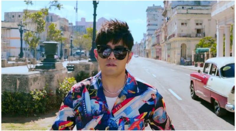 chino video Mojito La Habana