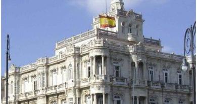citas consulado España La Habana