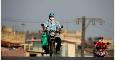 decomisan motos Santiago de Cuba