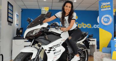 ¿Cómo comprar una Moto eléctrica para Cuba?