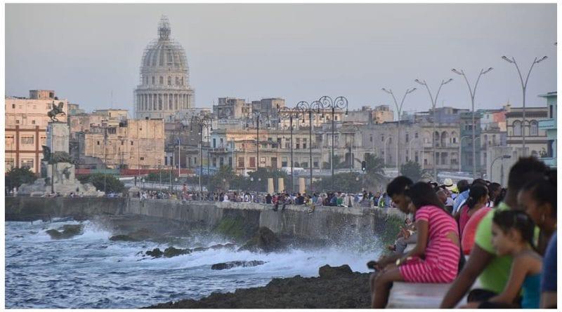 reactivacion escalonada turismo Cuba