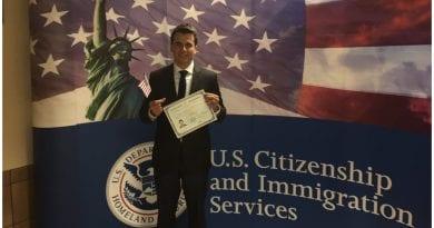 suspender naturalizacion EEUU