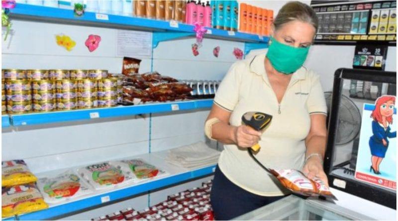 Cuba precios dolares productos