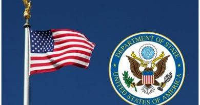 Estados Unidos reapertura embajadas