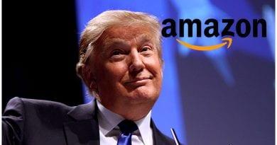 Estados Unidos sancion Amazon Cuba