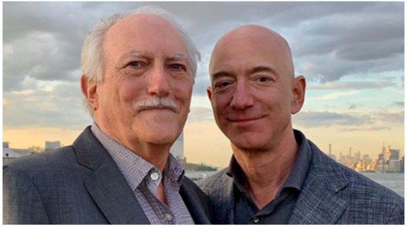 Jeff Bezos padre cubano - pic