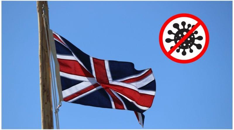 Reino Unido entrar Cuba