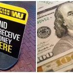 Western Union informa que temporalmente no entregará dólares en Cuba