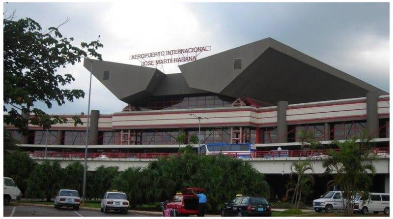 abriran aeropuertos Cuba agosto
